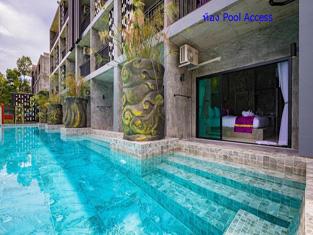 PoolAccess